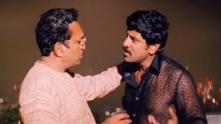 Vikram (Raja) insists his father Nassar to get back to India to meet his family | Cinema Junction HD