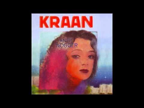 Kraan - Andy Nogger (1974) FULL ALBUM
