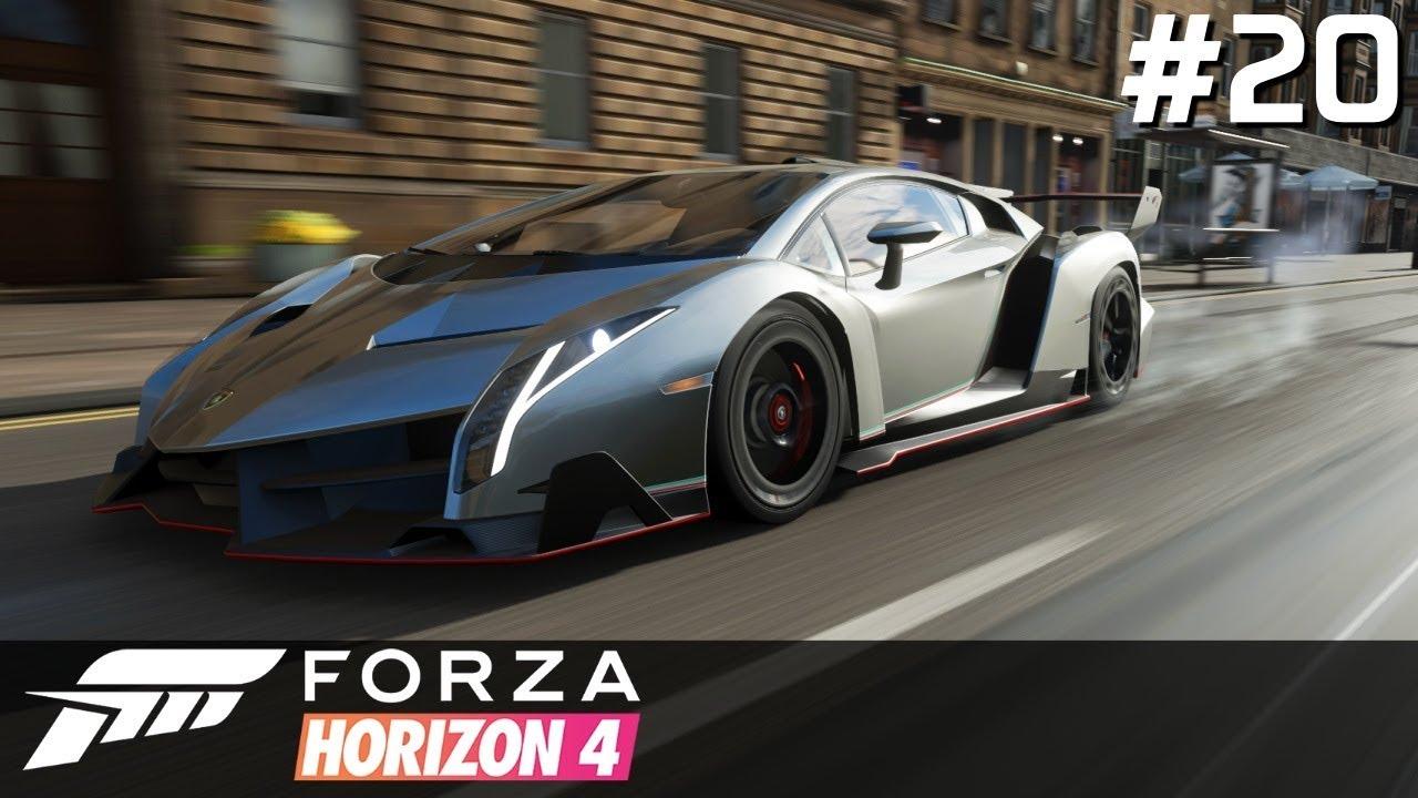 Forza Horizon 4 PC [#20] NAJSZYBSZE Auta do Wynajęcia thumbnail