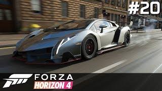 Forza Horizon 4 PC [#20] NAJSZYBSZE Auta do Wynajęcia