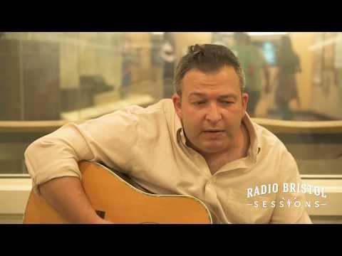 "Brandon Lee Adams  - ""Adios"" - Radio Bristol Session"