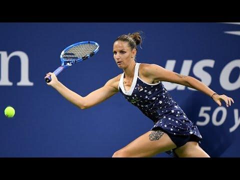 Top 10 Most Popular Women Tennis Players of 2017