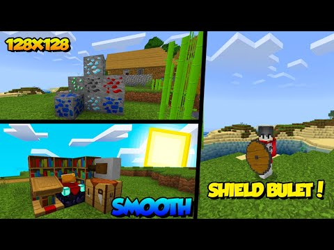 review-texture-pack-pack-faithful-128x128,-no-lag,-asli-smooth-banget-+-buatan-indonesia!