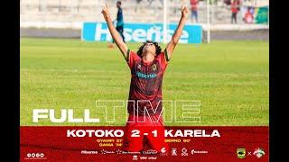 ASANTE KOTOKO VS KARELA UNITED-GPL-GOALS&HIGHLIGHTS-PORCUPINES WIN