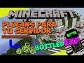 Minecraft: Plugins para tu Servidor - BottledEXP (Guarda tu Experiencia en Botellas!)