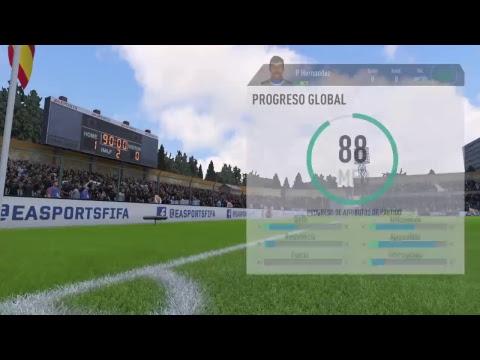 Jornada Liga VFO /Kange Esports  -FC Chapa Chapa #vamoschapi