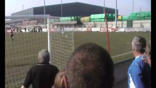 Bognor hot shot bangs in 7 goals in 2 days to fire himself to the t...