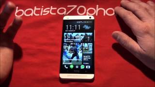 Smart Review HTC One