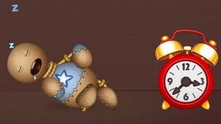 Sleeping Buddy vs Alarm Clock | Kick The Buddy