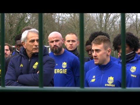 Fin des recherches pour Sala, le FC Nantes garde espoir