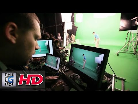 "CGI VFX Showreel : ""VFX Making Of Showreel 2012"" by - 3 Little Pix 