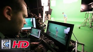 "CGI VFX Showreel : ""VFX Making Of Showreel 2012"" by - 3 Little Pix | TheCGBros"