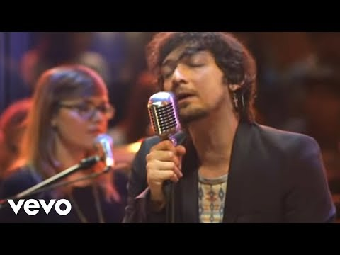 Zoé - Nunca (MTV Unplugged)