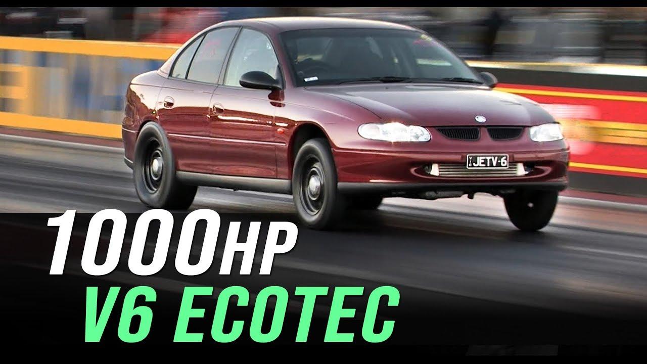 Ecotec Ecu Tuning