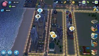 simcity buildit nivel 12 mod