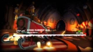 Xmas Dubstep Gun - Saints Row IV