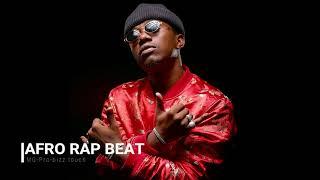 Afro Bongo Fleva Rap Beat instrumental