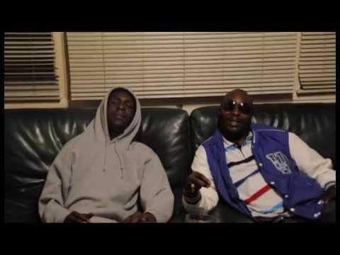 Youtube: Espèce Chaîne Gang-ITW-Joe Lucazz-Kenny Kenz