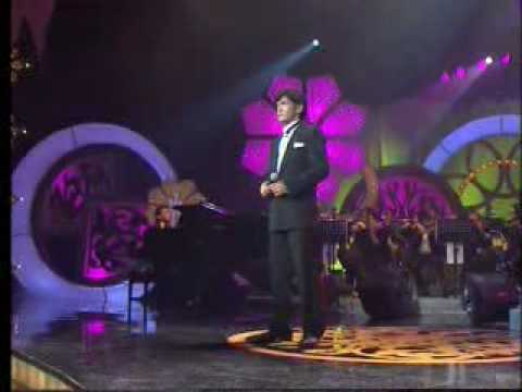 Jamal Abdillah-Seroja-Konsert Setiakawan