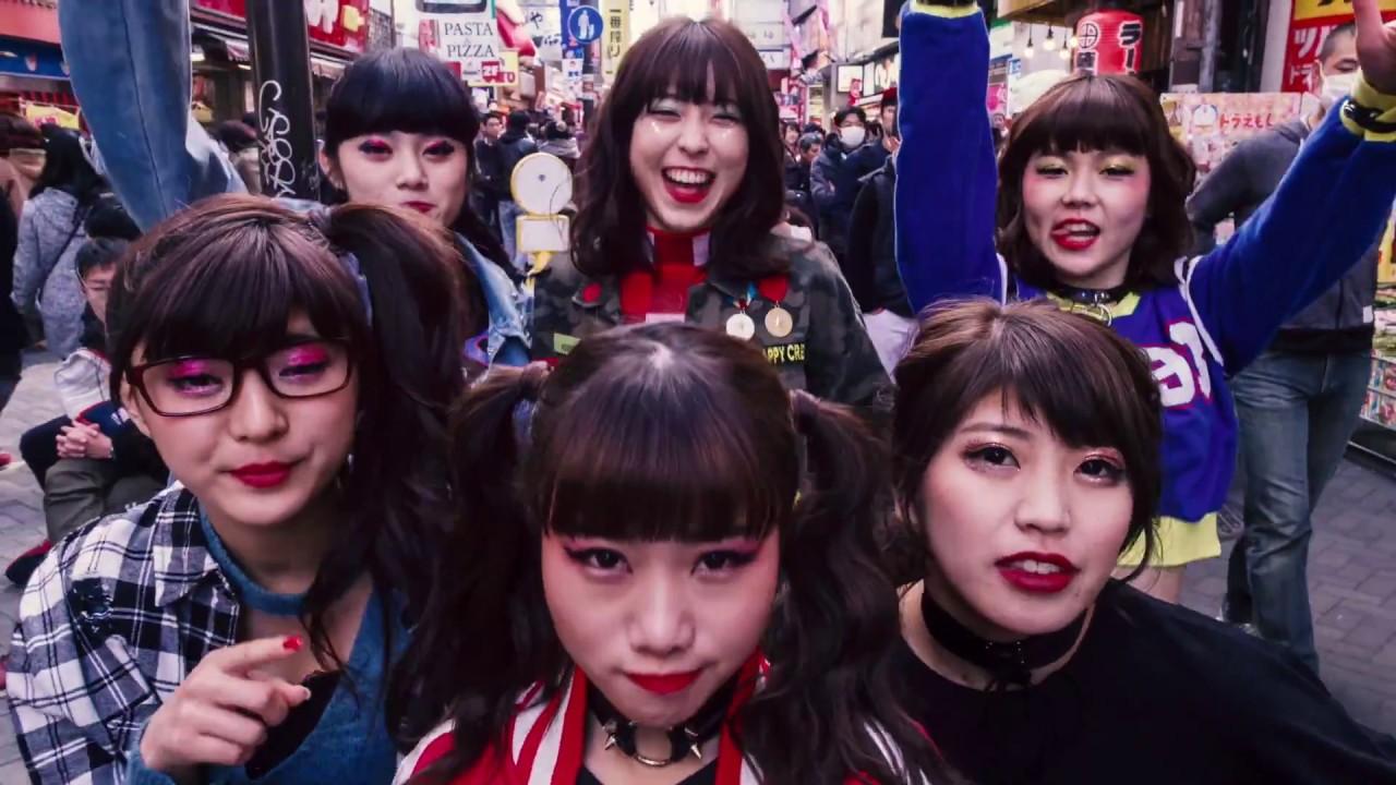 大阪☆春夏秋冬/New Me(MV) - ...