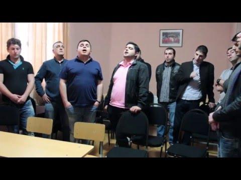 Tsintskaro - Giorgi Ushikishvili And Group
