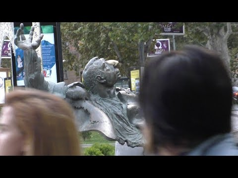 Yerevan, 15.11.18, Th, Video-2, Opera - Karapi Lich
