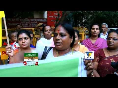 SNDP DELHI WOMAN FOR VELLAPPALLY- DEMOCRAZY 1136 PARTR C