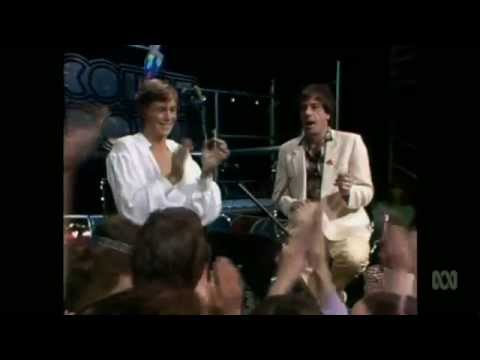 Countdown (Australia)- Molly Meldrum Interviews Christopher Atkins- September 13, 1981