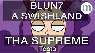 Blun7 A Swishland Tha Supreme Testo E Musica
