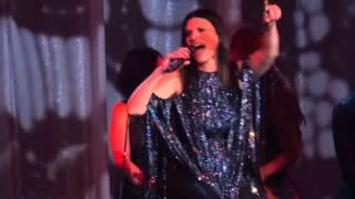 Laura Pausini - En ausencia de ti - Arena Ciudad de México (28 02 14).mp3