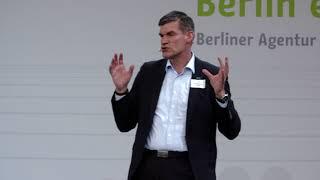 Vortrag: Laden und Parken in der Zukunft – induktiv und automatisiert