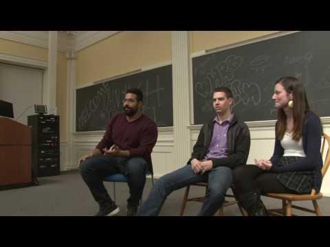 John Urschel Talks Football, Math, and More W/ WHRB & G.I.I.M.