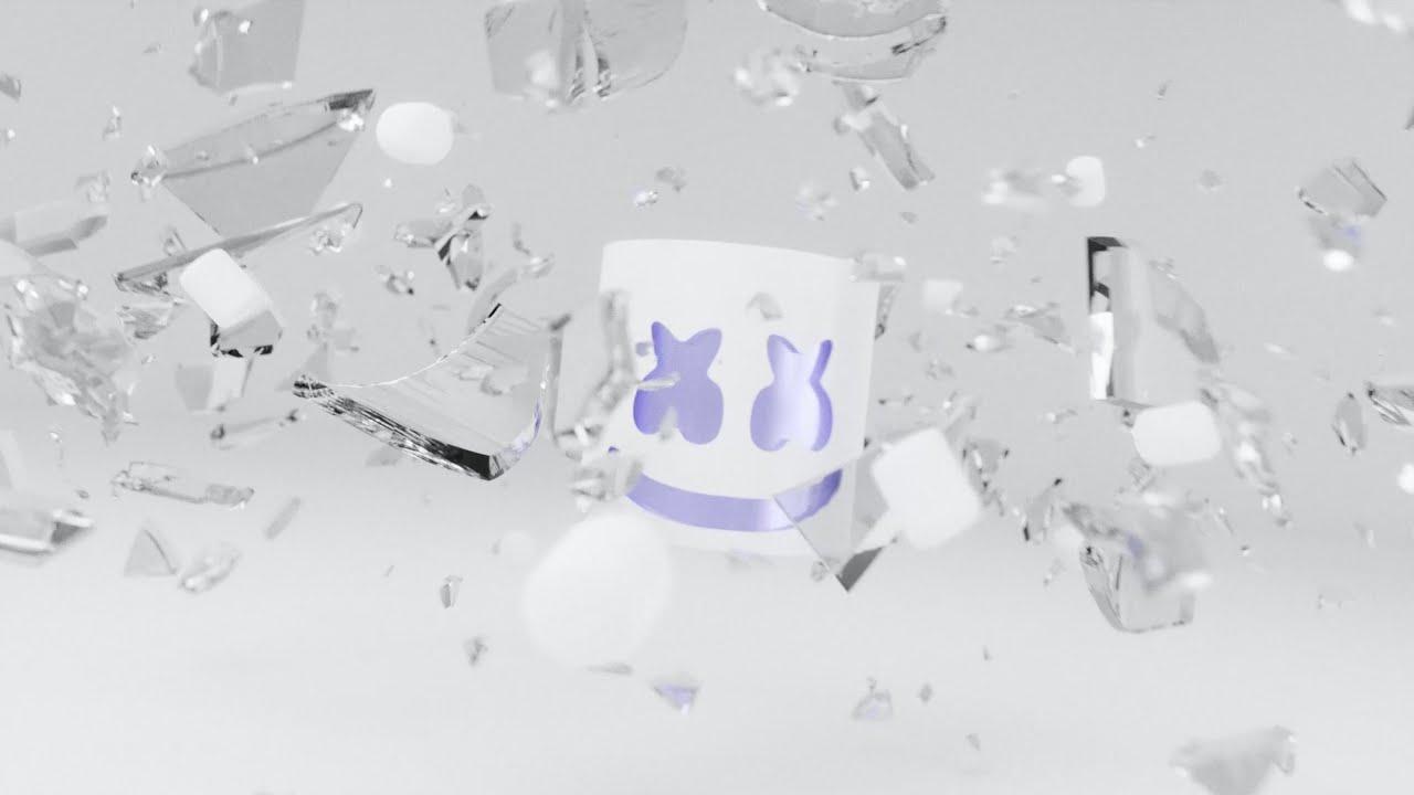 Marshmello x Eptic - HITTA (Feat. Juicy J)