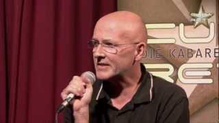 Gerd Normann – Sauerland-Dialoge
