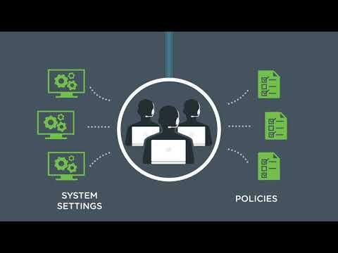 What is VMware Horizon? Desktop & Application Virtualization Solution