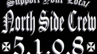 5108 Official Rap Song Nsc 5108 - Northside crew ADELAIDE