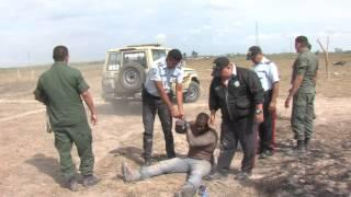 violacion de los derechos humanos en el alto apure parte 3