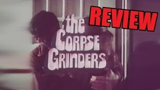 The Corpse Grinders (1971) Review - Eric Loubert Horror