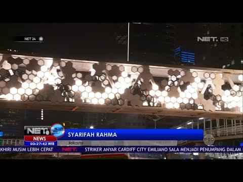 Pemprov DKI Jakarta Terus Mempercantik Ibukota NET24 Mp3