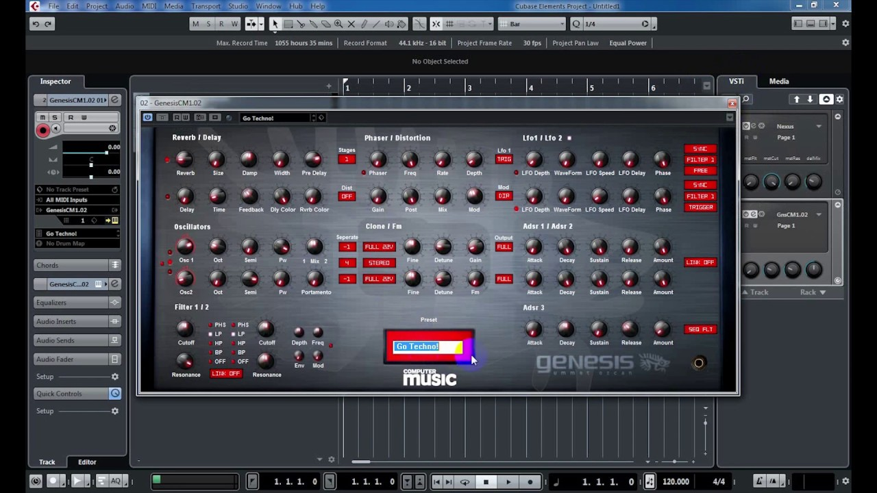 Cubase How to Fix 32-Bit Plug-ins are no longer supported ! (Cubase 9&10  How to Load 32-bit plugins)