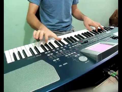 ritmos para teclado korg pa 500