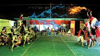 Event Penggiat Seni Jathilan / Javanese Traditional Dance || RGJ (Rampak Galuh Jati) Samigaluh, DIY