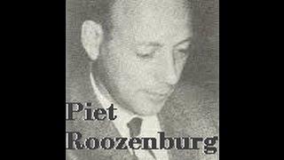 Piet Roozenburg 25 victories ( Wch 1948-1954 )