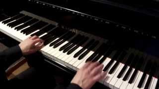 Christopher Norton - Three plus two blues