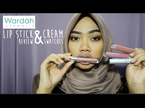 review-&-swatches-wardah-matte