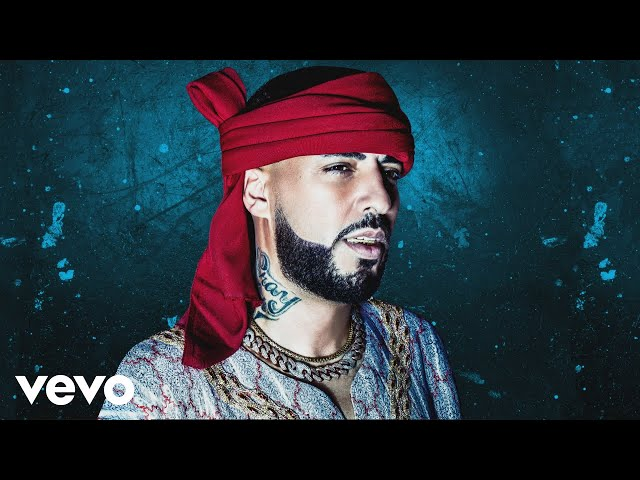 French Montana - Out Of Your Mind (Audio) ft. Swae Lee, Chris Brown