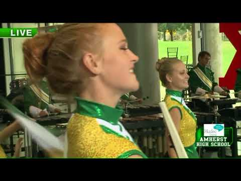 Amherst High School Marching Comets