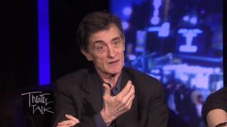 Roger Rees and Rick Elice on their Relationship