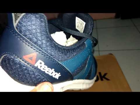10d4194c326c cara membedakan sepatu REEBOK RISE SUPREME RG original 100%