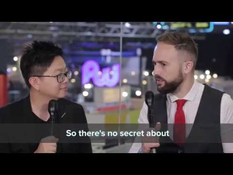 Building a long-term brand with the Tan Brothers | AWasia 2017